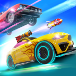 Fast Fighter Racing to Revenge